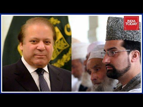 Exclusive : India Today Exposes Pak Funding To Hurriyat To Burn Kashmir