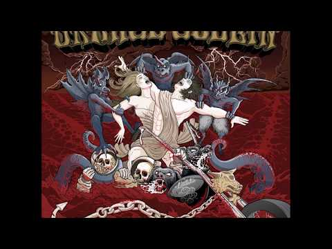 Orange Goblin - A Eulogy For The Damned (2013) (Full Album)