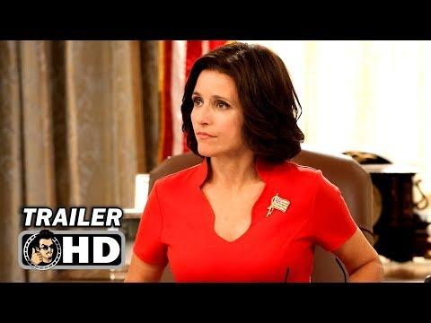 VEEP: THE FINAL SEASON Trailer (2019) Julia Louis-Dreyfus HBO Series HD