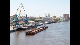 Россия, Индия и Иран создадут альтернативу Суэцкому каналу