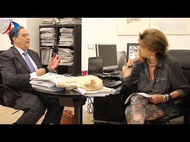 INTERVISTA A LUIGI TORINA // APPIA POLIS