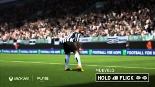 FIFA 14 CIESZYNKI