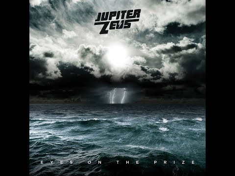 Jupiter Zeus - Eyes On The Prize (Full EP 2017)