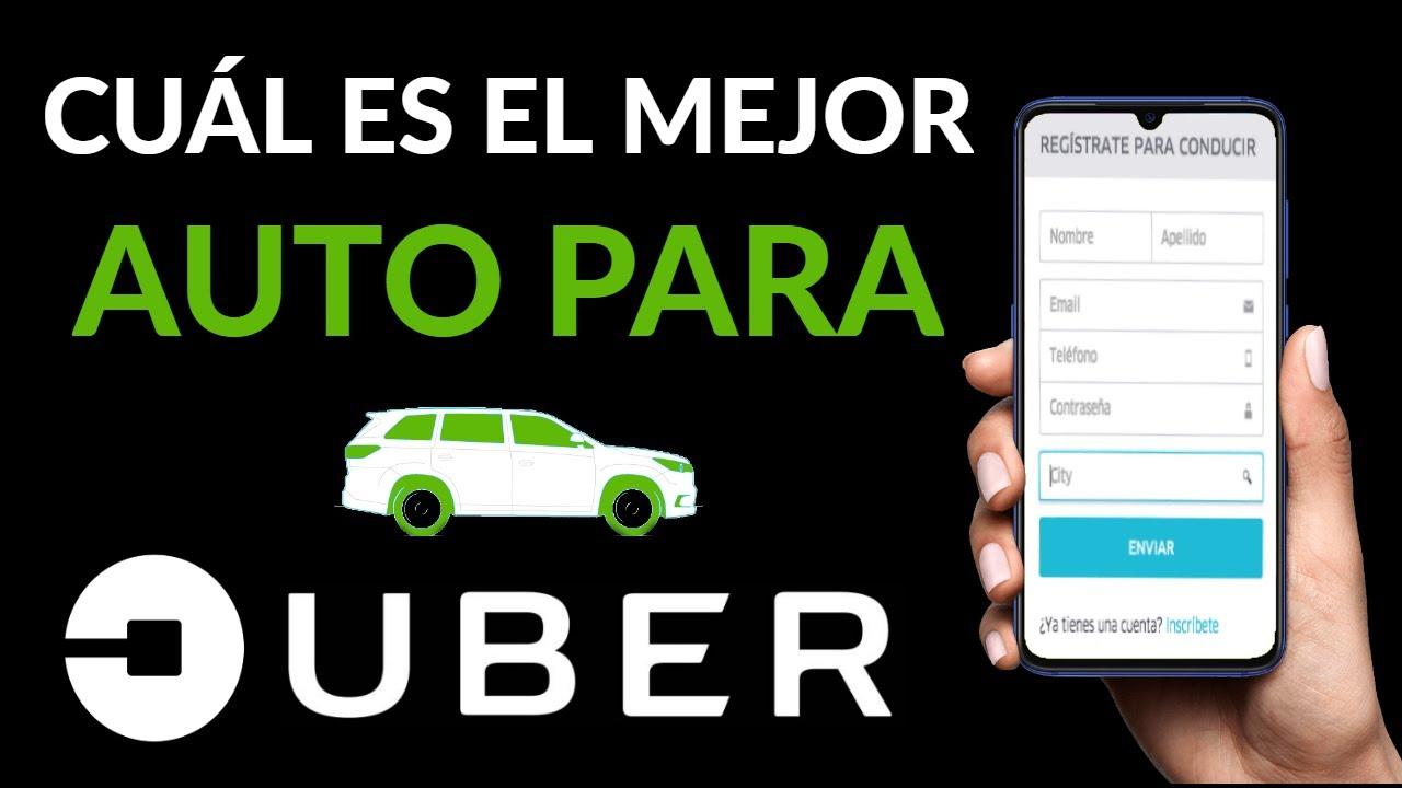 Venta de autos para uber sin enganche