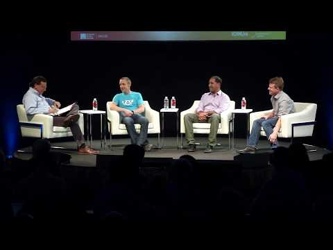 CHM Live │ Original iPhone Engineers Nitin Ganatra, Scott Herz & Hugo Fiennes (Part One)