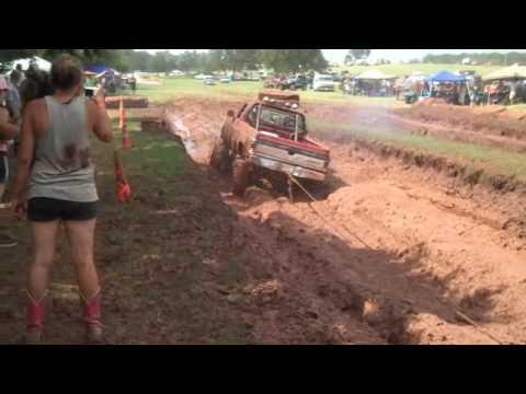 Mudstock 2010 Sparks America Youtube