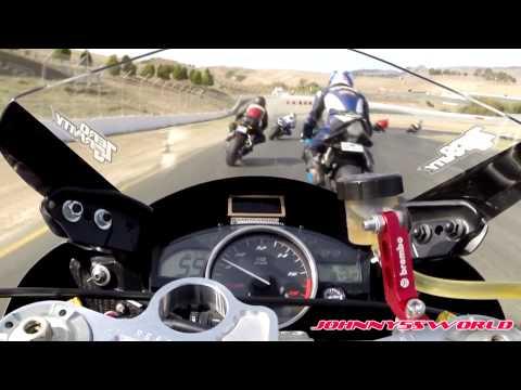 Keigwins Sonoma Raceway Trackday October 7thGroup B+ - Johnny5sWorld