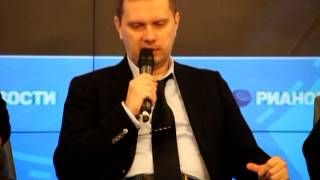 """Открытие Интернет-портала DixiFlex.ru и премьера сериала """"Бессонница"""""""
