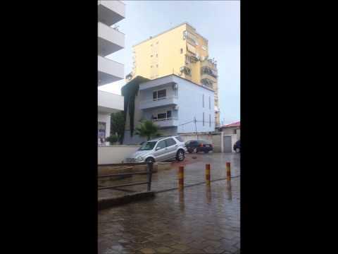 Rain Tirana