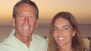 Rep. Mark Sanford ends engagement on Facebook