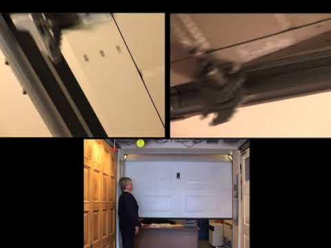Garage Door Associates Garage Door Retail In Lancing Youtube
