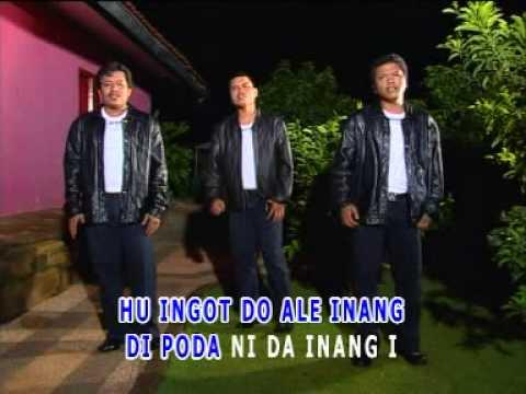 3. Lomos ni simatua - Perdana Trio