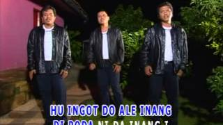 Gambar cover 3. Lomos ni simatua - Perdana Trio