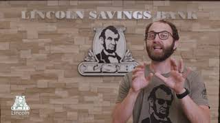 Lincoln Savings Bank: Put a Face to Your Bank