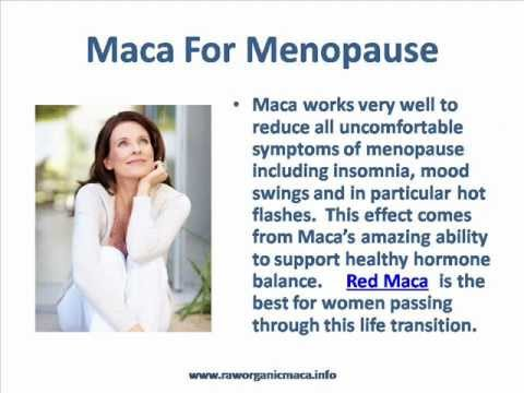 12 Benefits of Maca For Women