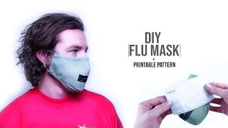 How to Make N95 PM2.5 Face Mask