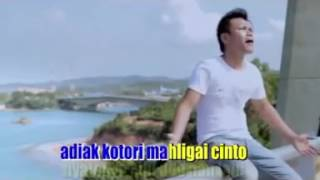 Alb Pop Minang 2016 Nelson   Dilua Elok Dihati Lain