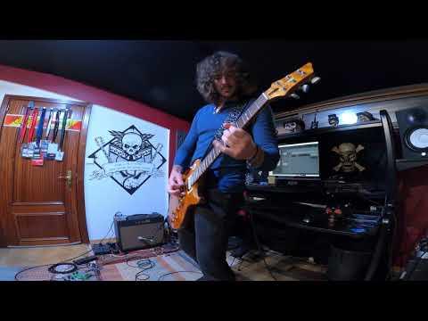 Always On The Run – Lenny Kravitz – Slash's Guitar Solo