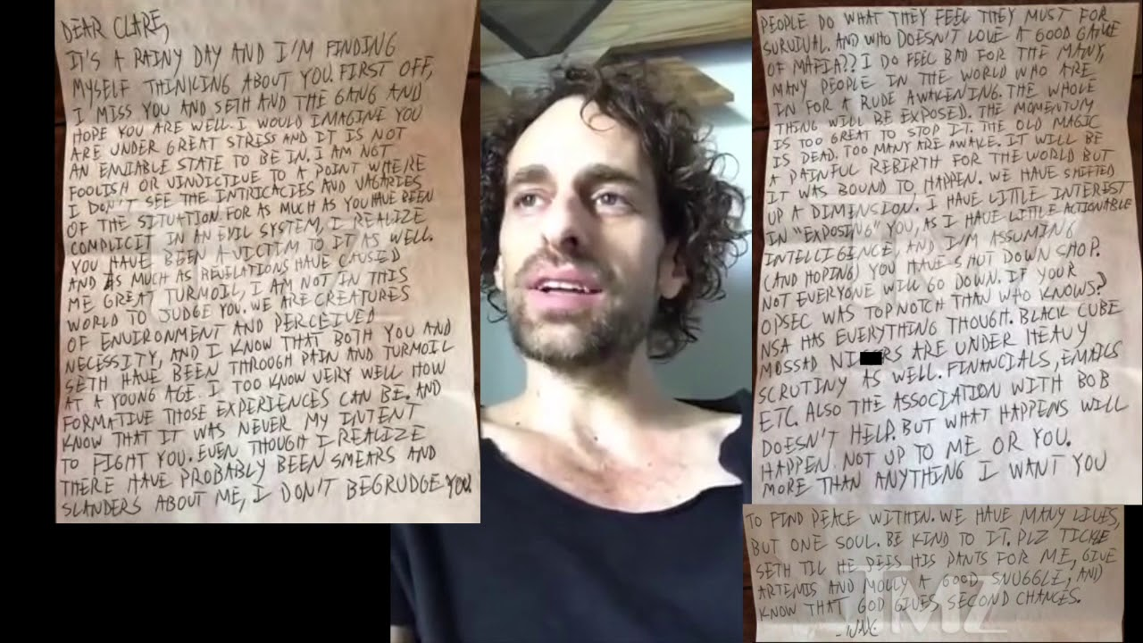 Crypto Beast Isaac Kappy Had a Dead Mans Switch