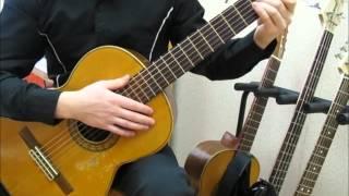 Как соединять аккорды боем?