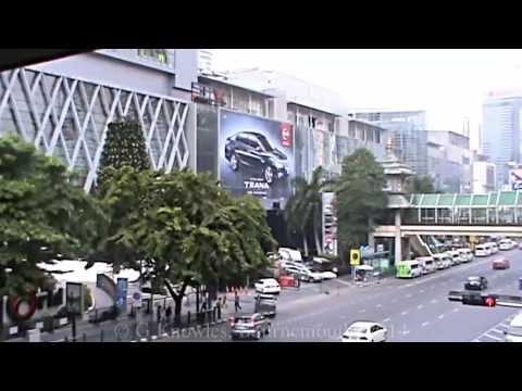 Pathumwan District, Ratchaprasong, Central World, Bangkok, Thailand.( 11 )из YouTube · Длительность: 1 мин18 с