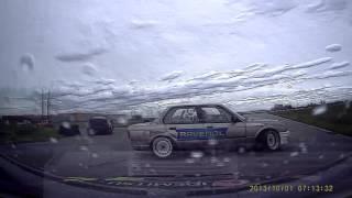 Кольцевые гонки. #Автодром