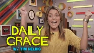 DailyGrace LIVE! - 3/29/12 (FULL EP)