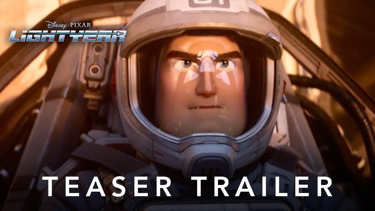Download Lightyear   Teaser Trailer Oficial Dublado