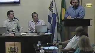 Tribuna da Comunidade 10 de Abril de 2017   Prefeito Carlos Henrique 2ª parte