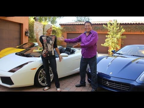 Robert Kiyosaki Lifestyle ! Net Worth, Cars, House, Books, Investments.