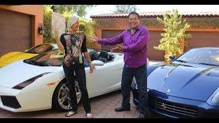 Robert Kiyosaki Lifestyle ! Net worth, Cars, House, Books, Investments.