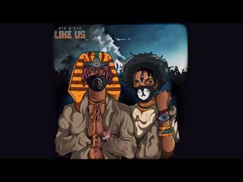 Like us   Ayo & Teo Audio 1 hour   Read Disc