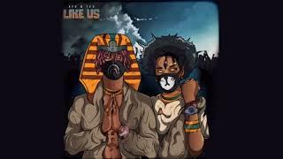 Like us  Ayo amp Teo Audio 1 hour  Read Disc