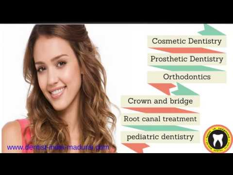 Dental Treatment in Madurai | Best Dental Clinic in Tamilnadu | Orthodontic Treatment In India