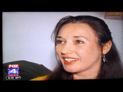 Taitum Charmaine Fox 4 News Interview