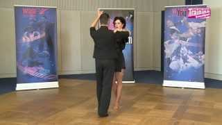 Banderillas in Paso Doble | Vulic - Bussoletti | The WDSF Academy