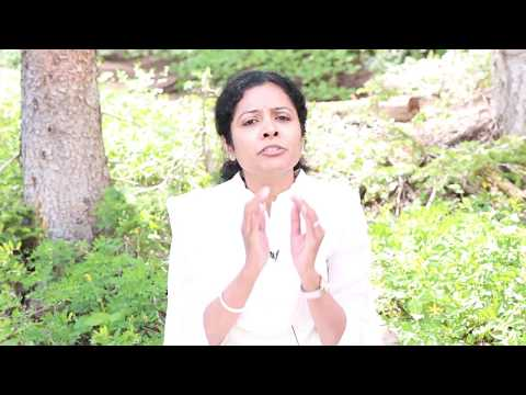 CREATE A STATE OF PEACE FOR YOURSELF  w/ Preethaji