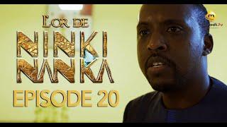 Série - L'or de Ninki Nanka - Episode 20