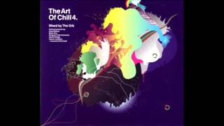 The Orb - The Art of Chill 4 (Full Album)
