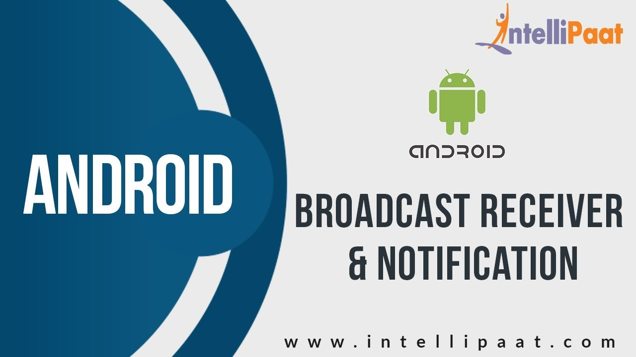 Free android video tutorial | Intellipaat
