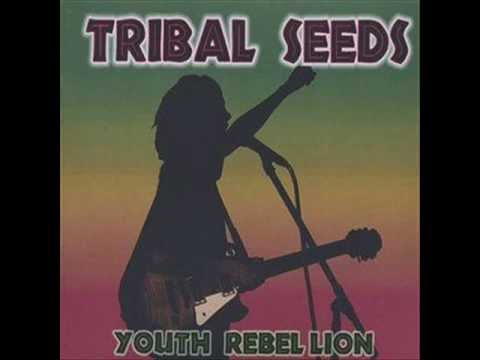 Tribal seeds-Tribal seeds (with lyrics)