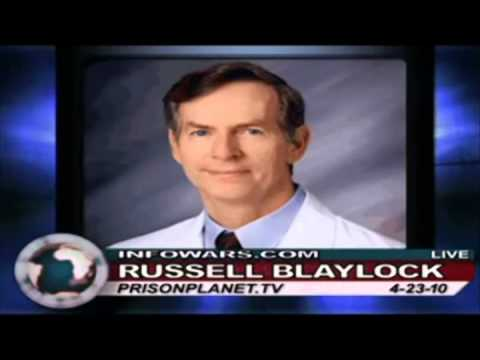 The Truth About Flu Vaccines & The Continued Sterilization of the World - Dr. Russell Blaylock