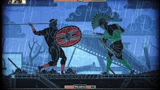 Apotheon. The Big Boss Fight.