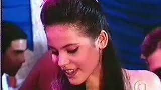 Angelica - Biquini de Bolinha Amarelinha (Clipe Oficial Bambuluar 2000)