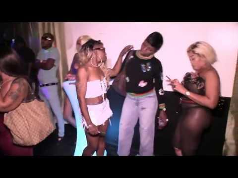 Harlem Keith Fashion & Champagne Affair 8 27 17