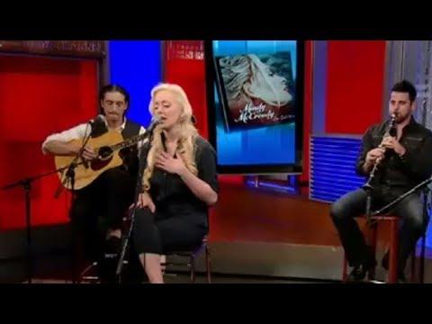 Mindy McCready - I'm Still Here   5/3/2011 Live Acoustic Performance