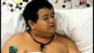 DURO DE DOMAR - THE PRESTA SHOW - EL MINI INTERNADO 11-04-13