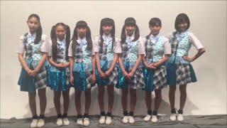 現在、3B juniorファーストツアー2015 東京湾開催中! ▽特設サイトはこちら! http://www.3bjr.com/livetour/index.html ▽3B juniorオフィシャルサイト http://www.3b...