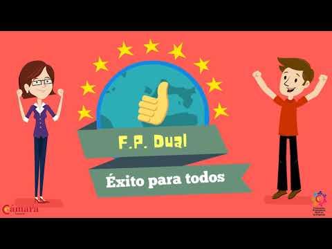La FP Dual ha llegado a Lanzarote