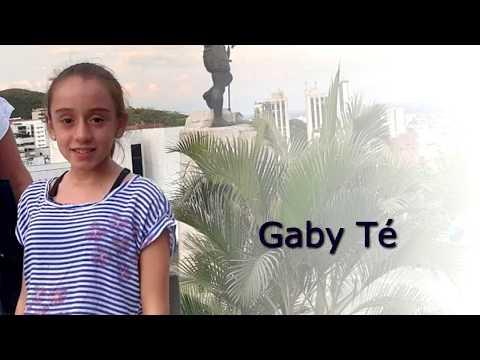 Homotecia Gaby Tellez 2001